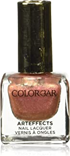 Colorbar Arteffects Nail Lacquer, Pinken Gold 004, 12ml