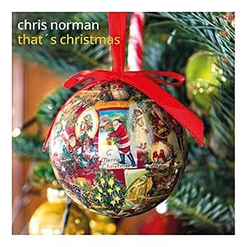 That's Christmas (Single)