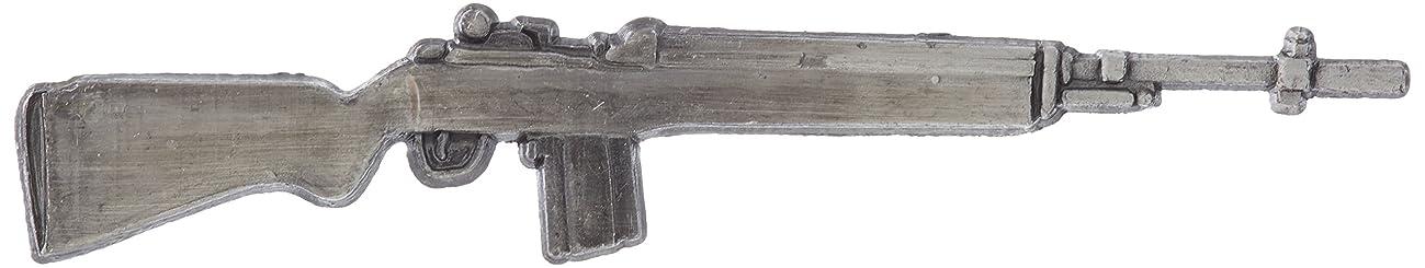 EagleEmblems P16008 Pin-Rifle,M-14 (2-3/8'')