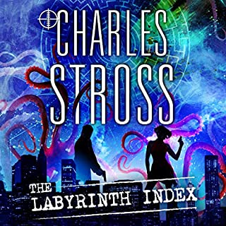 The Labyrinth Index cover art