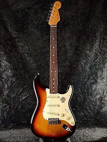 Fender Japan Exclusive Series / Classic 60's Stratocaster Texas Special 3TS