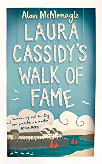 Laura Cassidy's Walk of Fame