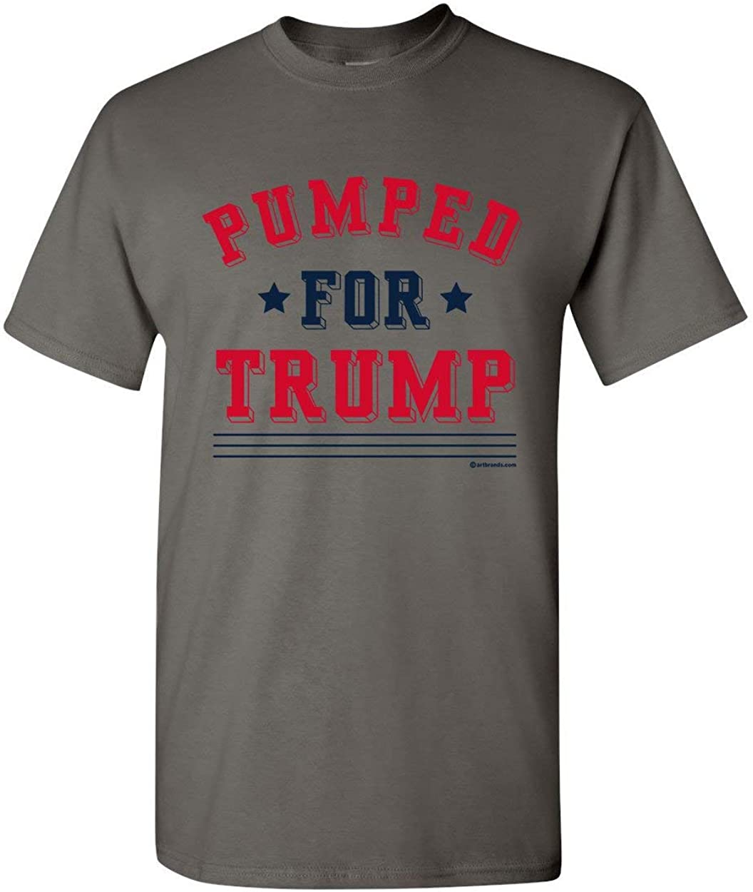 Election Day Shirt Trump Shirt Vote Shirt MAGA Trump 2020 Funny Trump Shirt Bought A Trump 45 T-Shirt Republican Trump Shirt