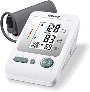 parts of blood pressure monitor