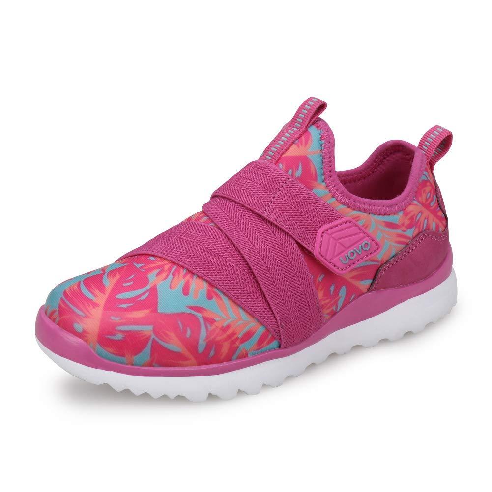 UOVO Youwo Tong新しい子供の靴、男の子のスニーカー、大きな子供の足のセット、カジュアルシューズ、女性の春と秋の潮の靴、購入する写真のサイズチャートを参照してください