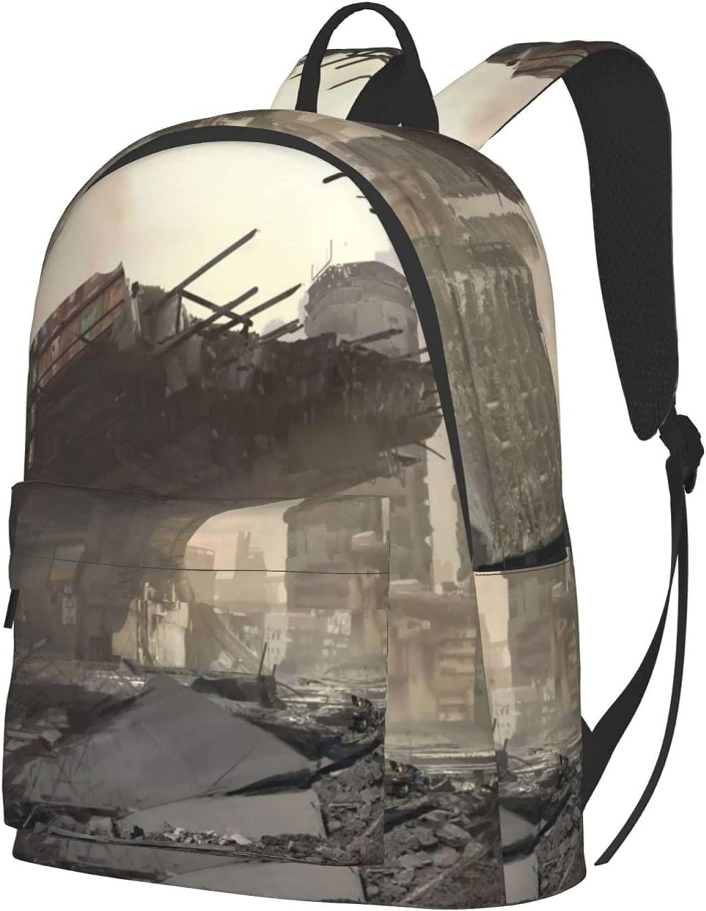 Large Super special price Capacity Backpack Water-Resistant Deluxe Small Purse Sho