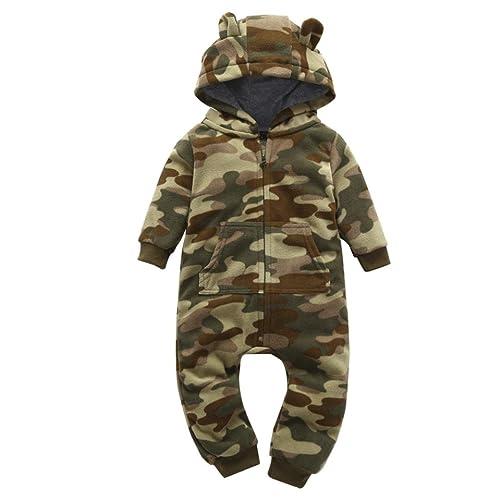 e20882a36 Camo Baby Boy Clothes  Amazon.co.uk