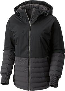 Open Site Hybrid Womens Jacket