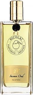 Nasomatto Nicolai Incense Oud Eau de Parfum for Unisex 100ml