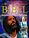Die Bibel: Das Buch der Bücher als packende Comic-Story