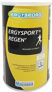 NUTERGIA ERGYSPORT REGEN Pot 450 gr, Black, Standard