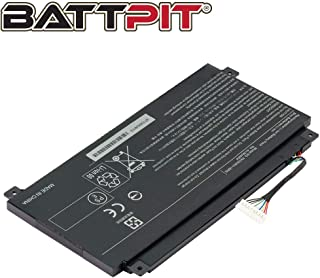 Battpit™ Laptop/Notebook Battery Replacement for Toshiba Satellite Fusion L55W-C5320 (3860mAh/45WH)