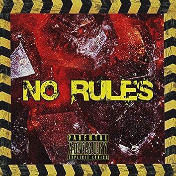 No rules (Prod. Malenkiyyarche)