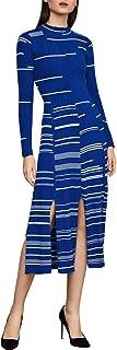 Women's Day Long Sweater Dress