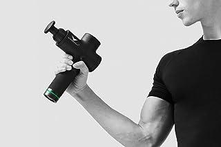 Hyperice Hypervolt Plus Percussion Massage Device - Cordless - Black