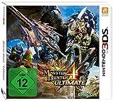 Nintendo Monster Hunter 4 Ultimate - Juego (Nintendo 3DS, Soporte...