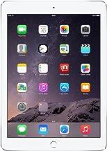 Apple iPad Air 2, 16 GB, Silver,  Newest Version  (Renewed)