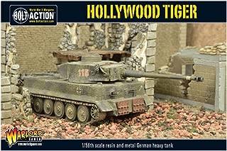 Bolt Action Hollywood Tiger Box - R+m