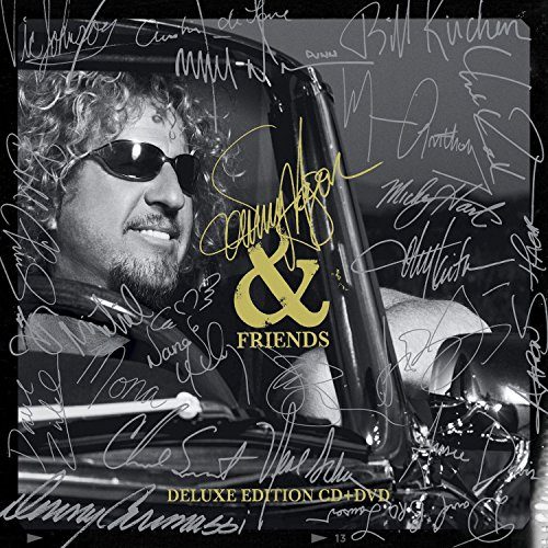 Sammy Hagar & Friends [Importado]