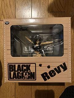 ソル インターナショナル BLACK LAGOON ブラック ラグーン レヴィ フィギュア (PVC製塗装済み完成品)