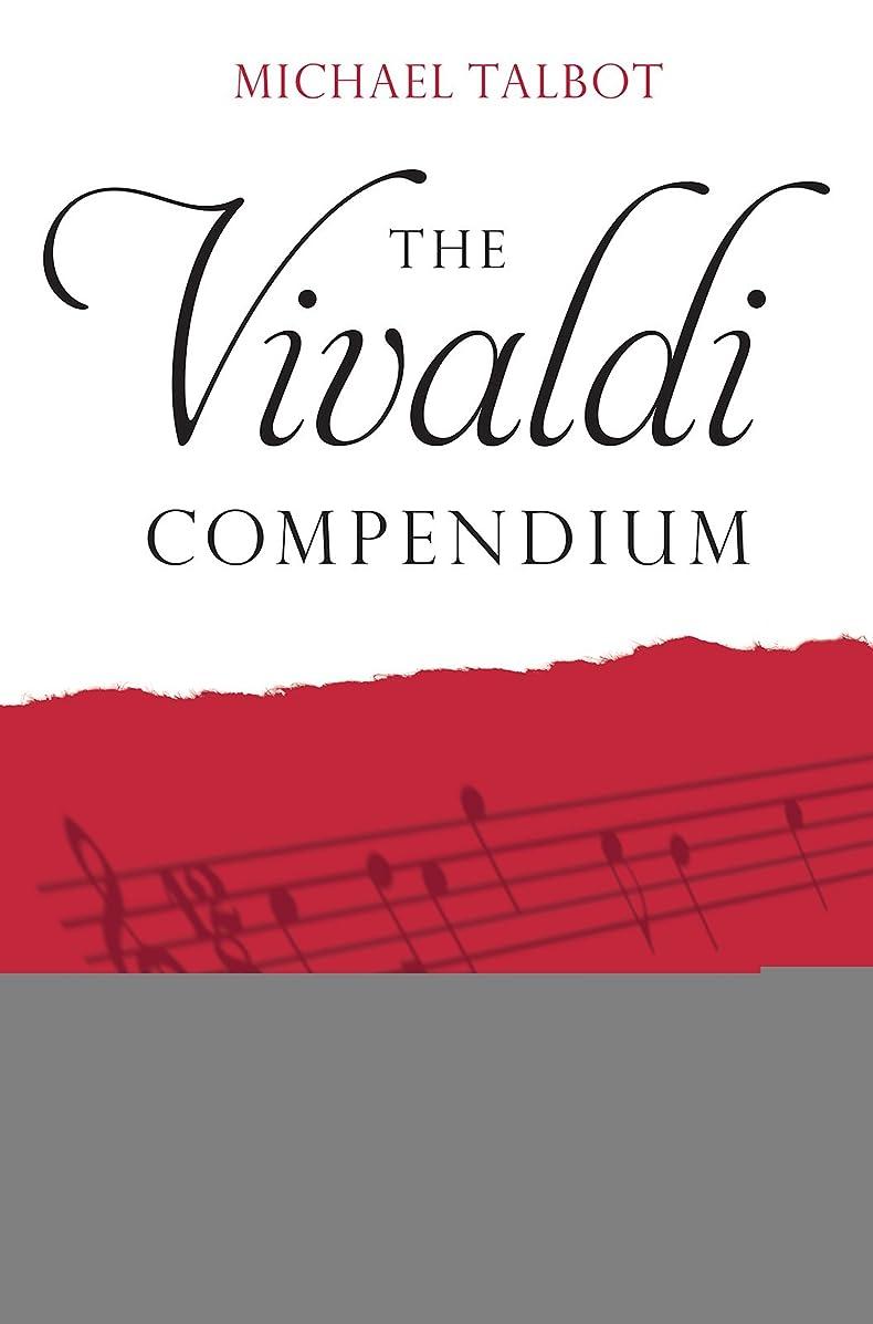 ショルダー謎めいたレイアウトThe Vivaldi Compendium (English Edition)