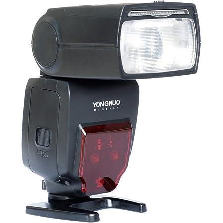 YONGNUO YN685 N GN60 2.4G System i-TTL HSS Wireless Flash Speedlite with Radio Slave for Nikon