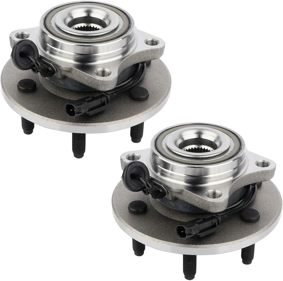 ZENITHIKE SP550218 Wheel Bearing Ranking TOP6 and Rear Assembly Sale item Hub Rep