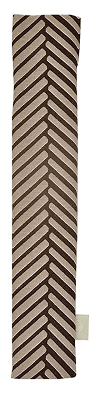 バトル無条件環境に優しい加藤萬 和雑貨 扇袋 桧垣(鈍色) H2093F