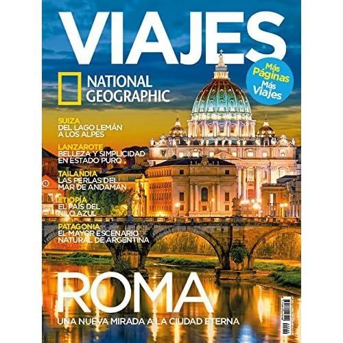 National Geographic Revista: Amazon.es