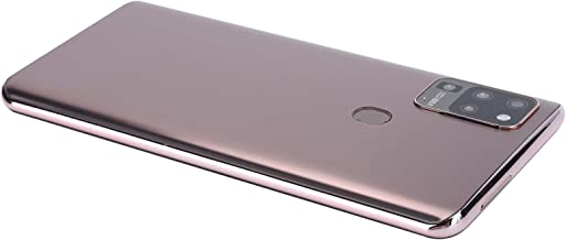 S21 Unlocked Smartphone, 7.2in HD Screen Mobile Phone, 2+32G Dual Sim Fingerprint Unlocked Cell Phones, Built-in 5000mAh B...
