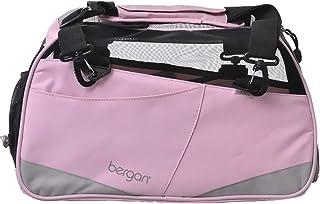 Bergan Voyager Comfort Carrier, Large, Pink