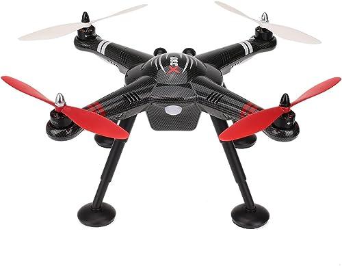respuestas rápidas Goolsky XK Detectar RC Quadcopter RTF X380 2.4GHz Drone Drone Drone sin Cámara y Gimbal  marca de lujo