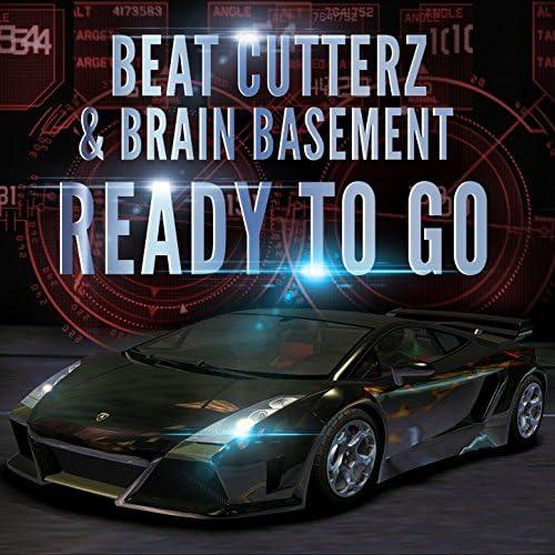 Beat Cutterz & Brain Basement