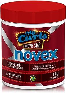 Novex Meus Cachos De Cinema Cpp Cond. 1Kg 1000 ml