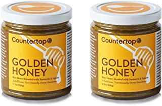 Best golden honey countertop Reviews