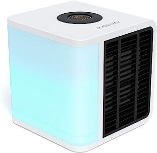 Evapolar EvaLIGHT Plus EV-1500 Personal Evaporative Air Cooler and Humidifier/Portable Air Conditioner, White