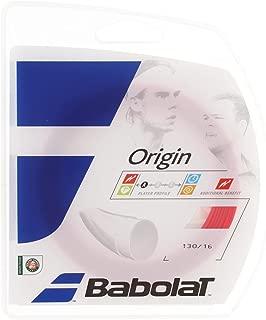 Babolat Origin Tennis String ()