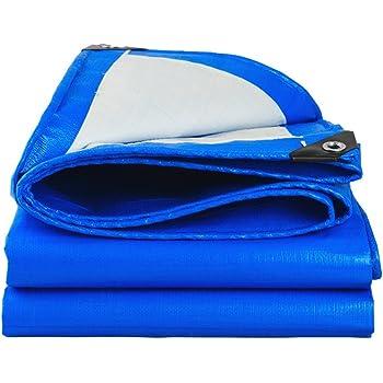 Dika UK Lonas Impermeables Exterior Lonas para Piscinas Lonas para Sombra 160 g/m², Opciones de Varios tamaños: Amazon.es: Hogar