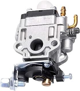 Flosky 2 Stroke Carburetor 10mm Carb Kit for 33CC 36CC Kragen Zooma Gas Scooter Pocket Bike