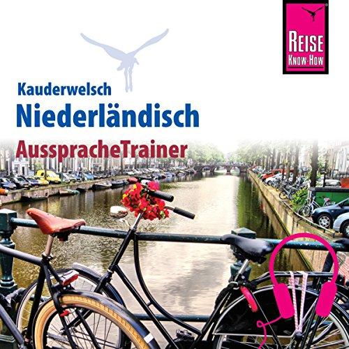 Niederländisch (Reise Know-How Kauderwelsch AusspracheTrainer) Titelbild