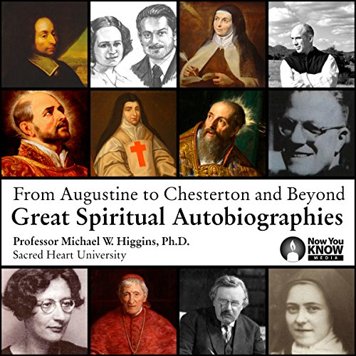 From Augustine to Chesterton and Beyond audiobook cover art