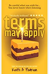 Terms May Apply Kindle Edition