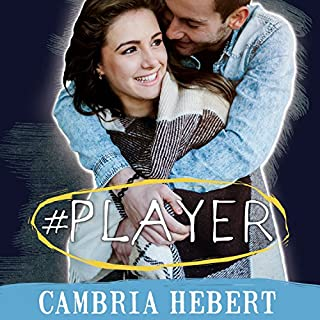 #Player     Hashtag Series, Book 3              Written by:                                                                                                                                 Cambria Hebert                               Narrated by:                                                                                                                                 Chandra Skyye,                                                                                        Eric Michael Summerer                      Length: 9 hrs and 14 mins     Not rated yet     Overall 0.0