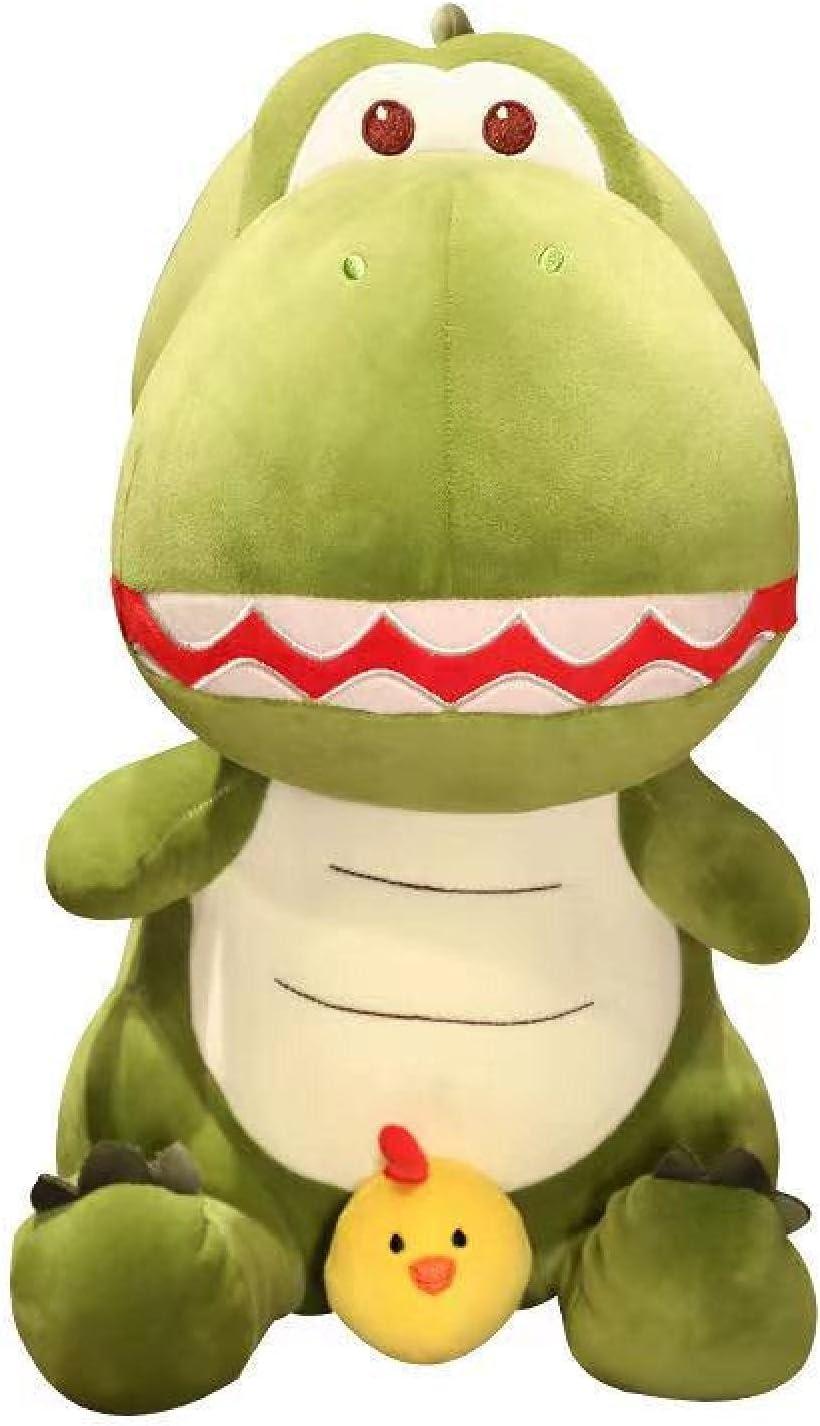 Cartoon Sitting Crocodile Plush Toys Over item handling ☆ fo Pillow Animal Dolls Gorgeous Cute