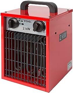 2kW calefactor de diseño calefactor con 3niveles, función ventilador & Termostato, Tool País