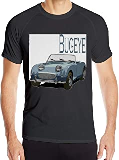 Printing with Austin Healey Car Classic Hiking Duck Performance Men's Tees