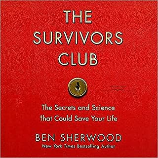 The Survivors Club cover art