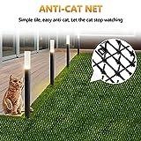 Immagine 2 maalr tappetino anti gatto 200x30cm