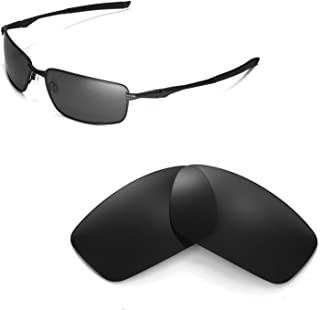 Walleva Replacement Lenses for Oakley Splinter - 7 Options Available