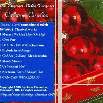 CHRISTMA-CLASSICS
